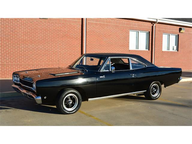 1968 Plymouth Road Runner | 914219
