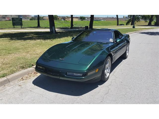 1994 Chevrolet Corvette ZR1 | 914220
