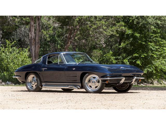 1963 Chevrolet Corvette | 914221