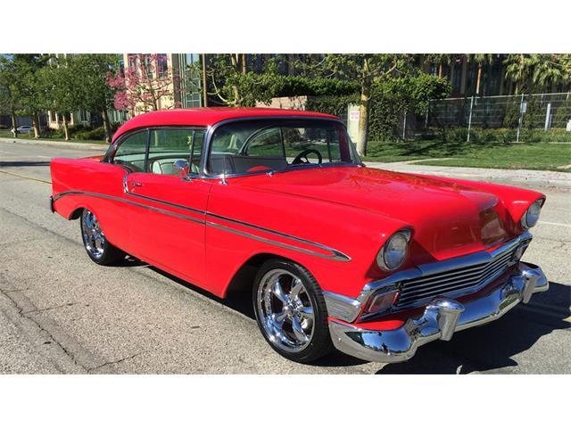 1956 Chevrolet Bel Air | 914224