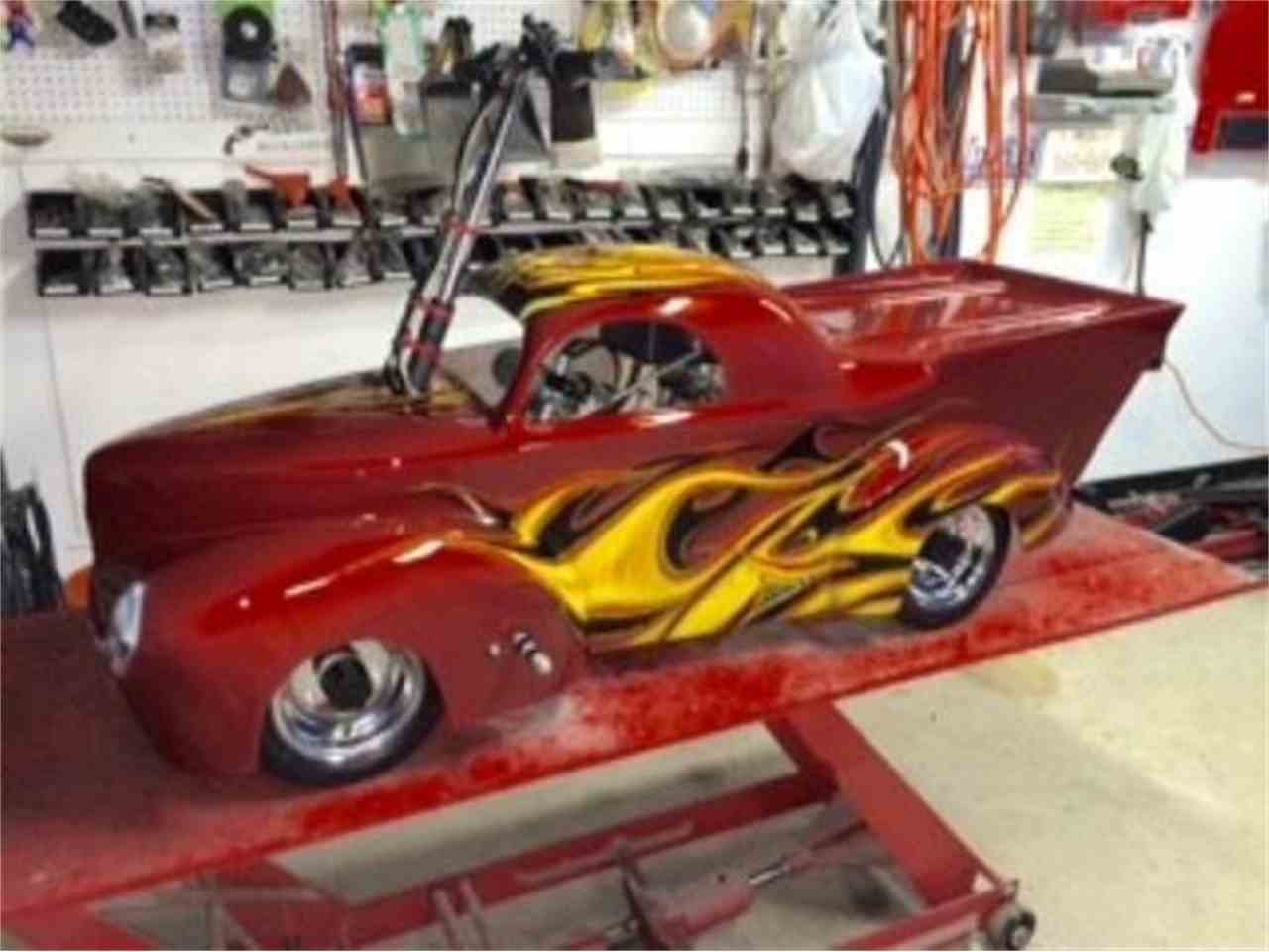 Nice Mini Hot Rods For Sale Contemporary - Classic Cars Ideas ...