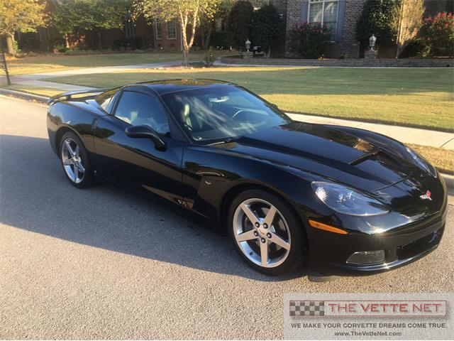 2006 Chevrolet Corvette | 914238