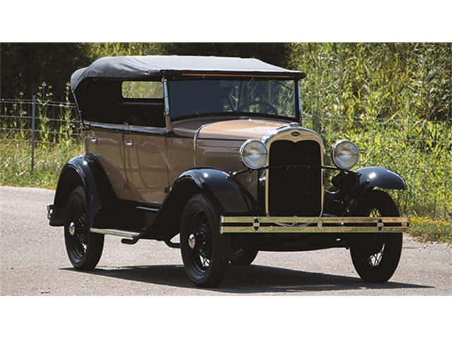 1930 Ford Model A | 914239