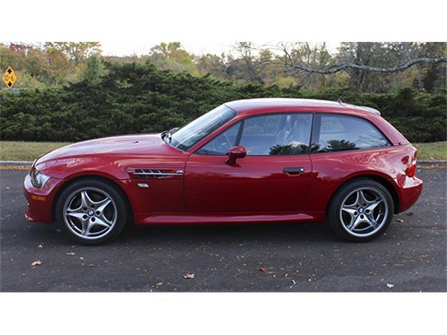 2002 BMW Z3 M Coupe | 914241