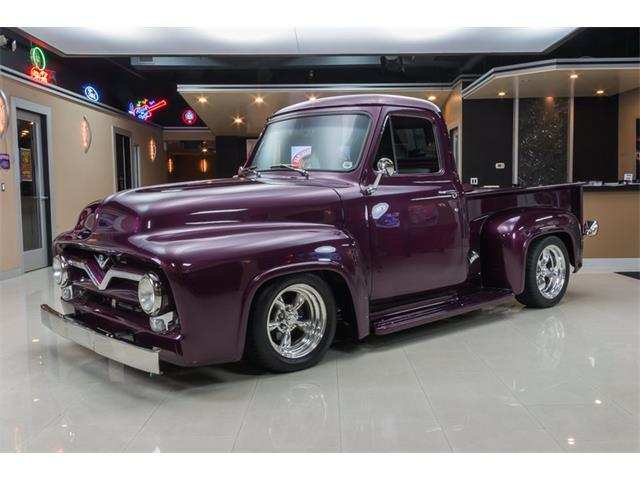 1955 Ford F100 | 914244