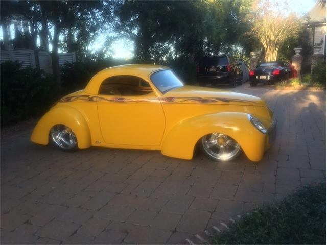 1941 Willys Swoopster | 914245
