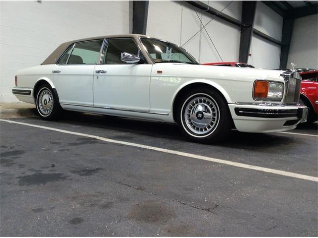 1997 Rolls-Royce Silver Spur | 914249