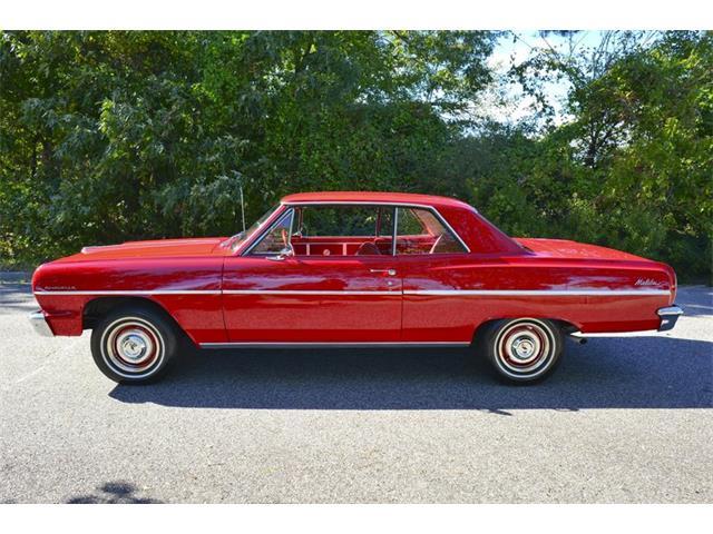 1964 Chevrolet Chevelle Malibu | 914254