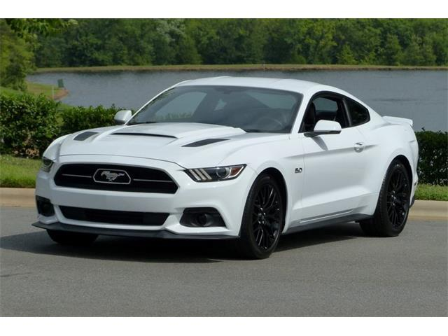 2015 Ford Mustang GT | 914256