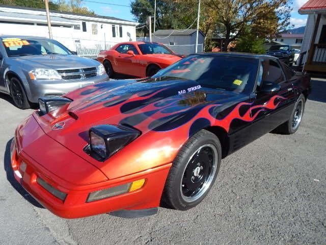 1991 Chevrolet Corvette | 914266
