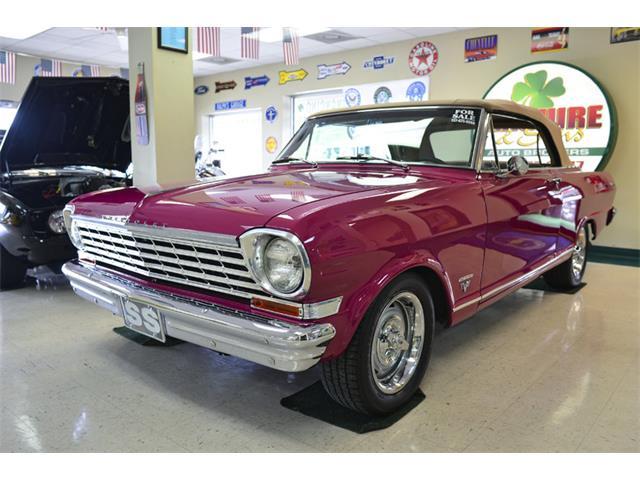 1962 Chevrolet Nova SS | 914269