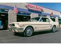 Picture of '66 Mustang - JIHN