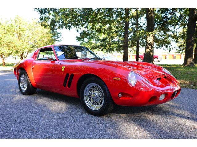 1962 Ferrari GTO Replica | 914276