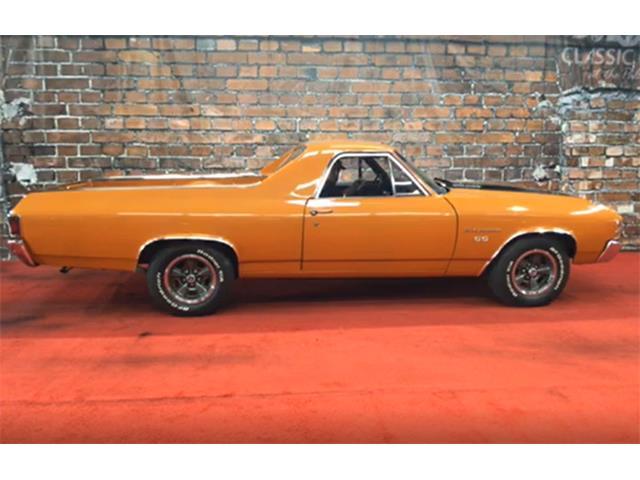 1971 Chevrolet El Camino | 914281