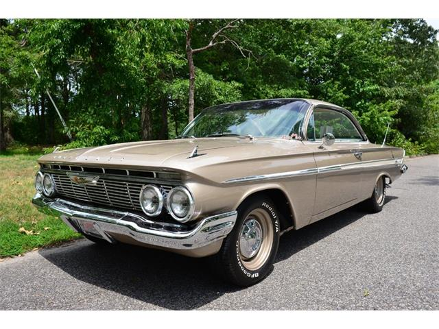 1961 Chevrolet Impala Bubbletop SS | 914282