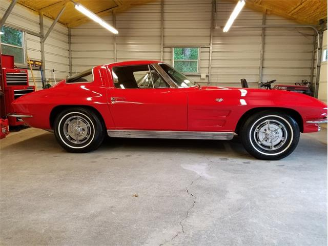 1963 Chevrolet Corvette | 914285
