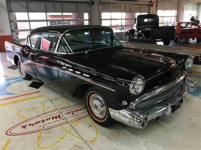 1957 Buick Super Riviera | 914292