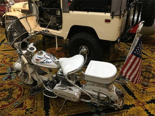 Classic Cushman For Sale On Classiccars Com 12 Available