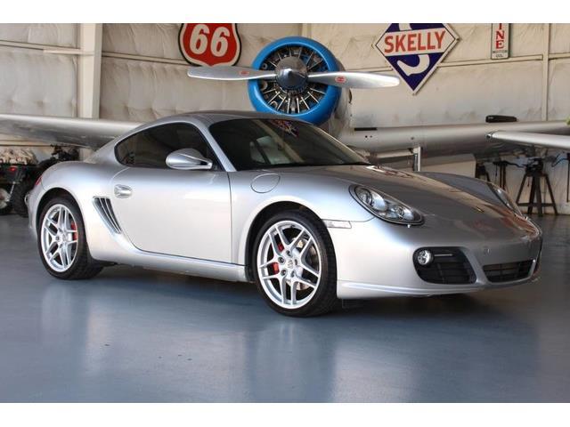 2009 Porsche Cayman | 914296