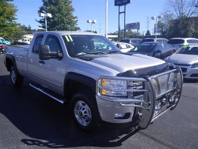 2011 Chevrolet Silverado | 910043