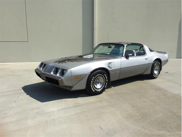1979 Pontiac Trans Am 10th Anniversary | 910430