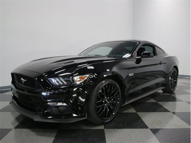 2016 Ford Mustang GT | 914301