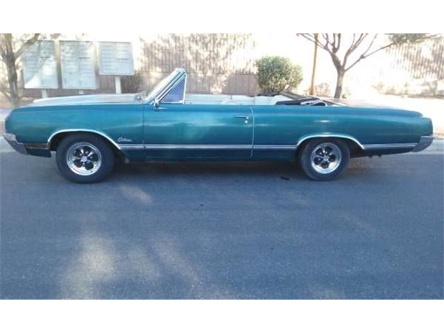 1965 Oldsmobile Cutlass | 914303
