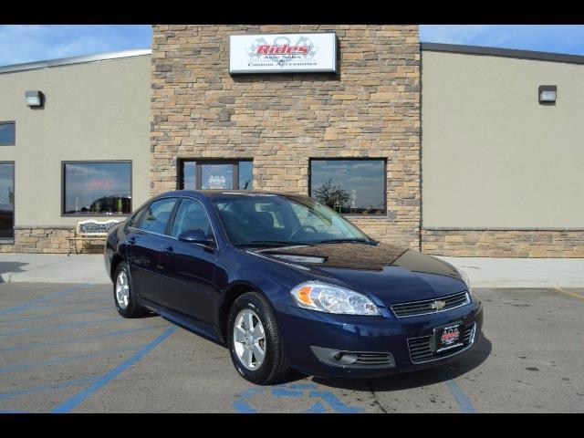2011 Chevrolet ImpalaLT | 914307
