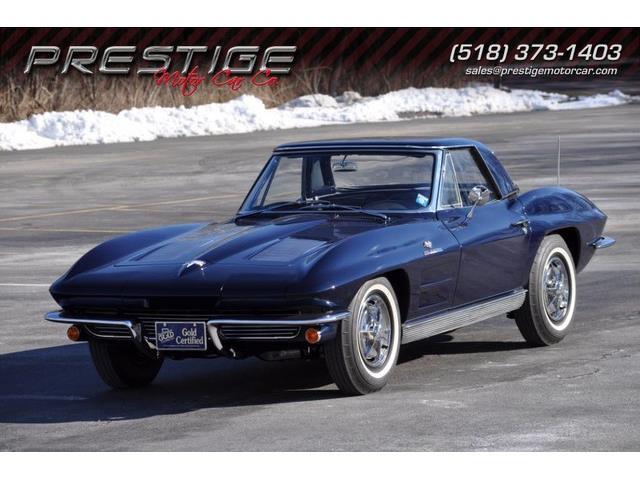 1963 Chevrolet Corvette | 914310