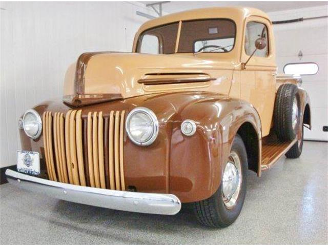 1942 Ford F100 | 914313