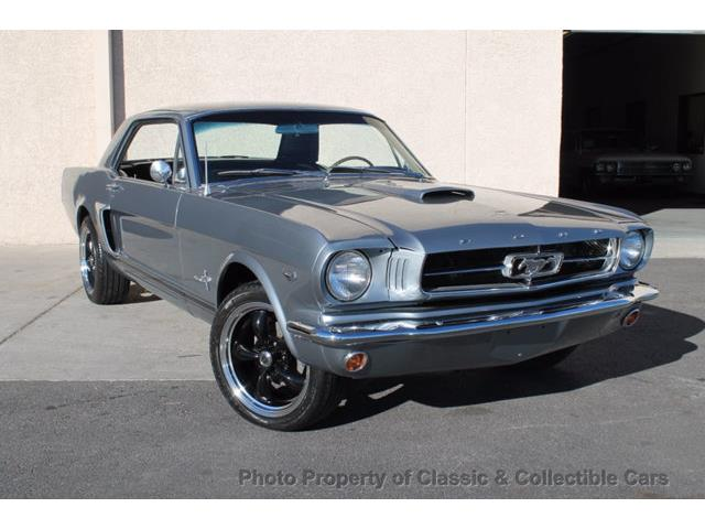 1965 Ford Mustang | 914314