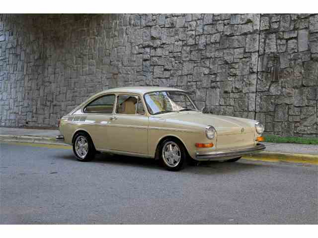 1971 Volkswagen Type 3 | 914318