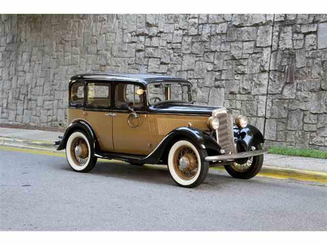 1935 Hillman Minx | 914319