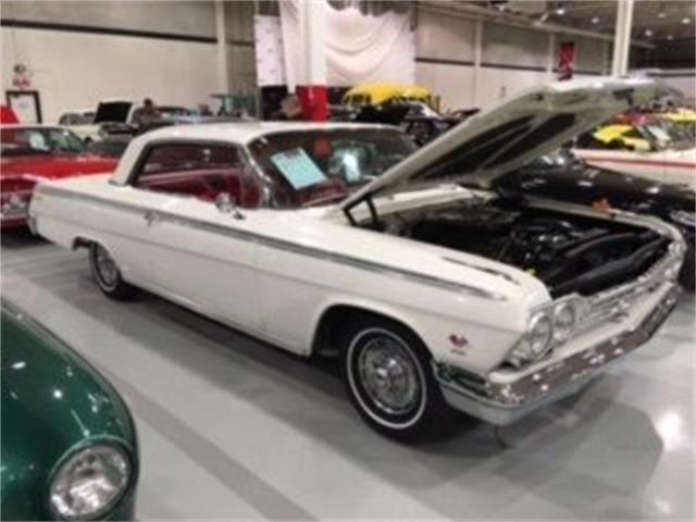 1962 Chevrolet Impala | 910432
