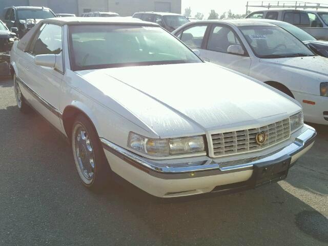 1994 Cadillac Eldorado | 914321