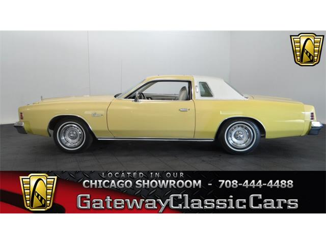 1976 Chrysler Cordoba | 914323