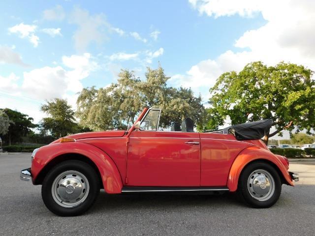 1972 Volkswagen Beetle | 914324