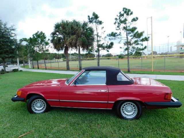 1974 Mercedes-Benz 400-Series450SL | 914325