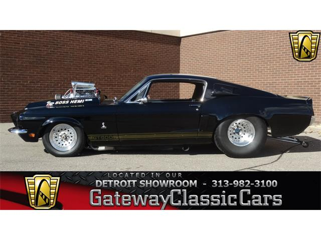 1968 Ford Mustang | 914326