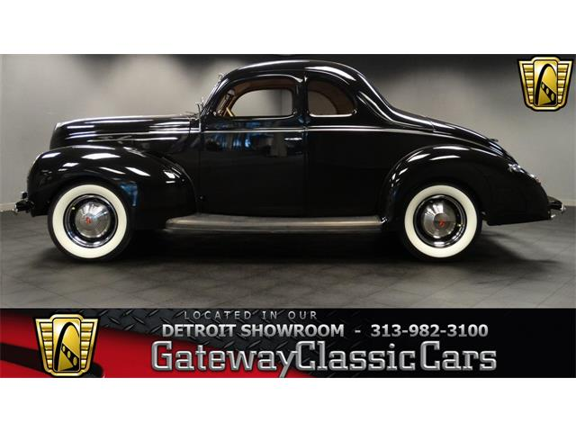 1939 Ford Deluxe | 914327