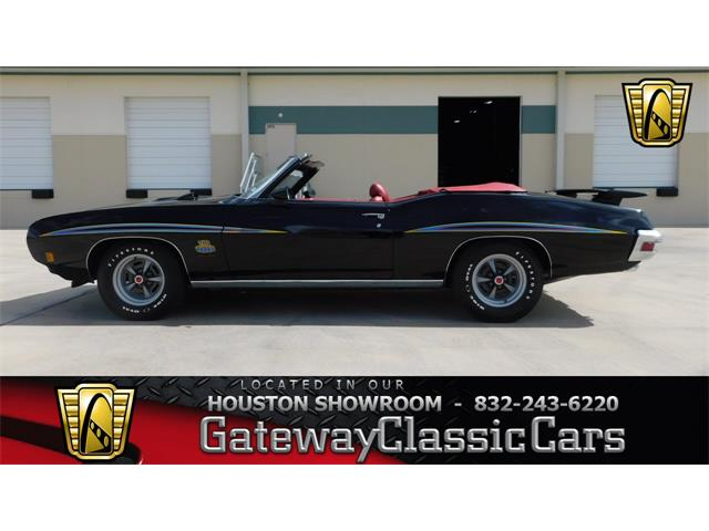 1970 Pontiac GTO | 914335