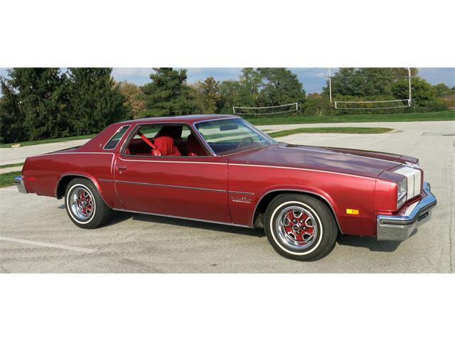 1977 Oldsmobile Cutlass | 914345