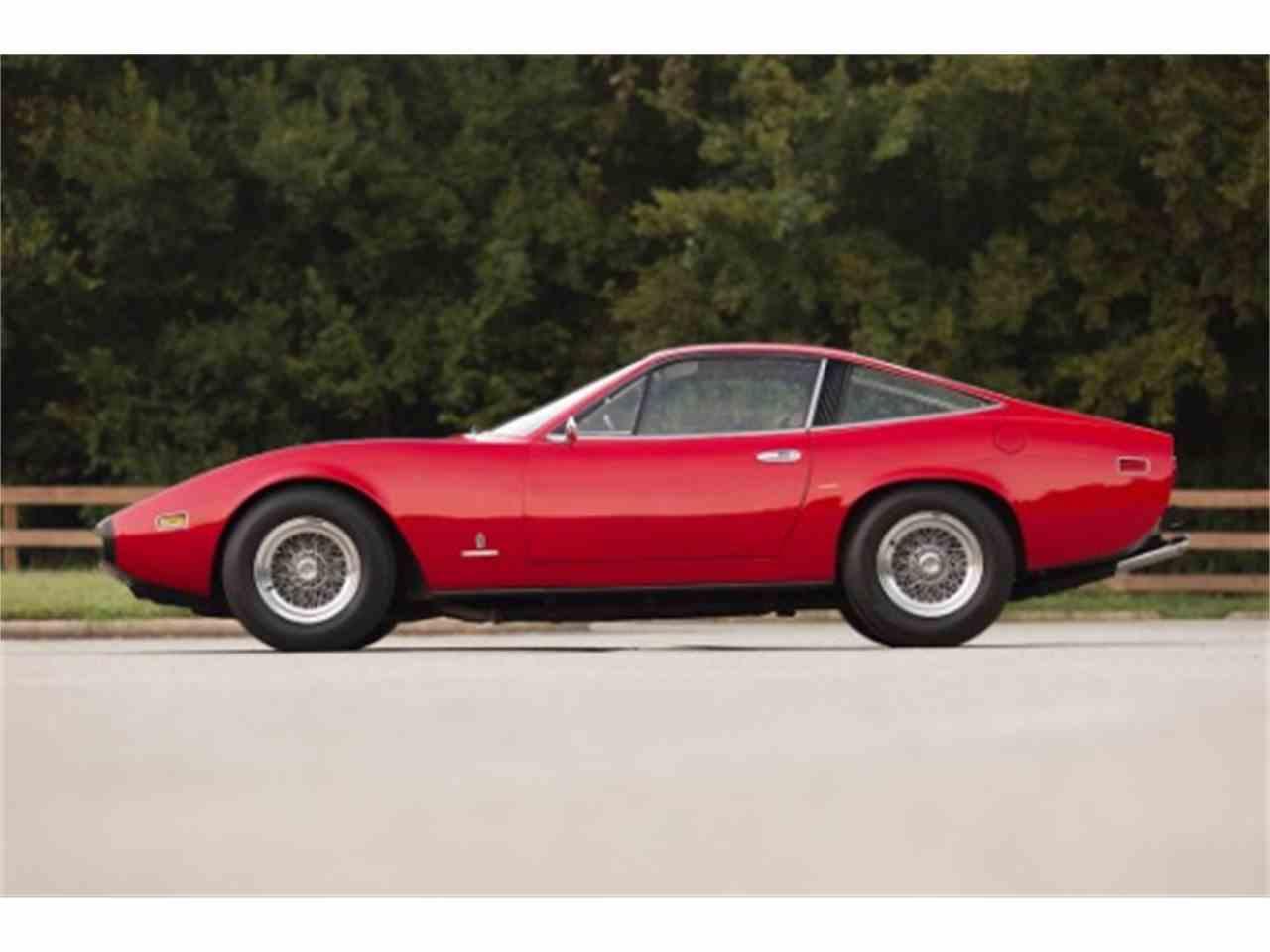 1972 ferrari 365 gtc4 for sale classiccars cc 914349 photo 5 vanachro Image collections