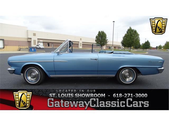 1964 Rambler American | 914354