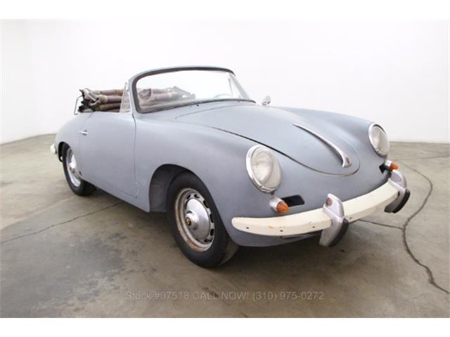 1960 Porsche 356B | 914356