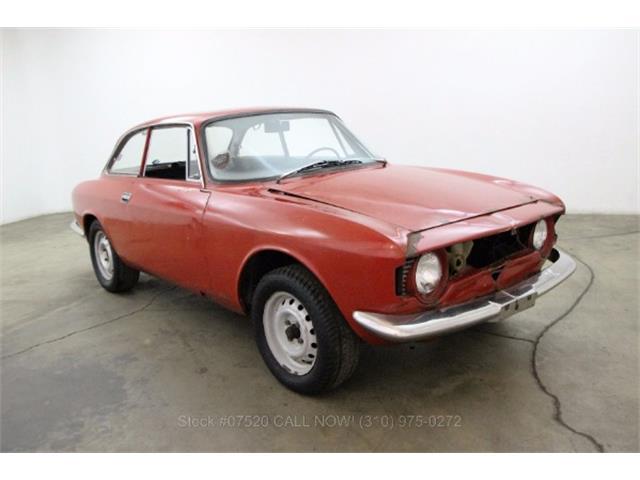 1966 Alfa Romeo 1750 GTV | 914357
