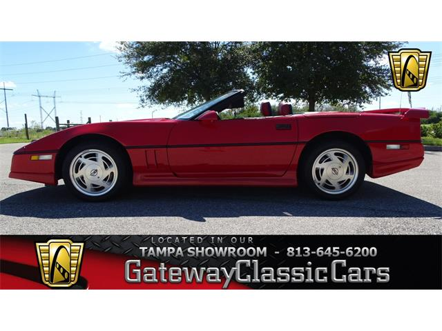 1989 Chevrolet Corvette | 914359