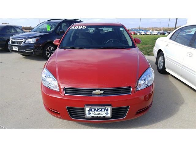 2008 Chevrolet Impala | 914363