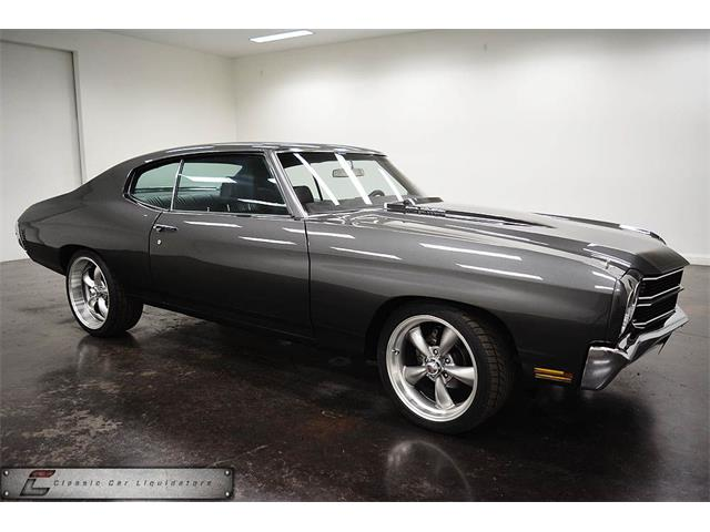 1970 Chevrolet Chevelle | 914371