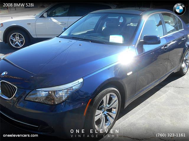 2008 BMW 528i | 914372